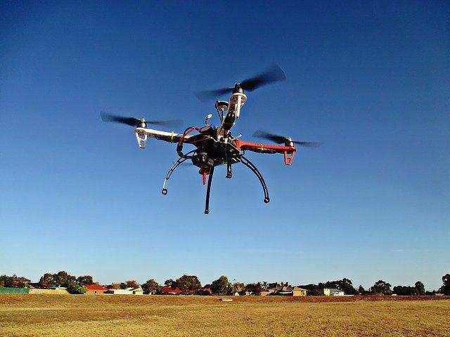 Gli Stati Uniti autorizzano i droni a guida autonoma senza controllo umano