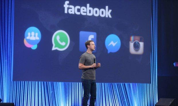 "Facebook: con ""See First"" metti gli amici in primo piano"