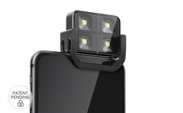 iBlazr 2, il flash di ultima generazione per il tuo smartphone
