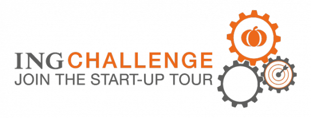 ING Challenge - Join the start-up tour