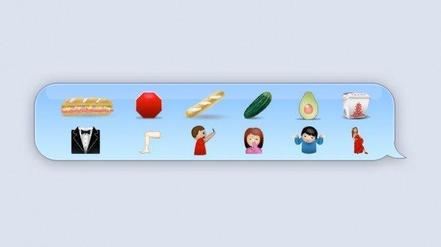 Lo strano caso delle emoji perdute