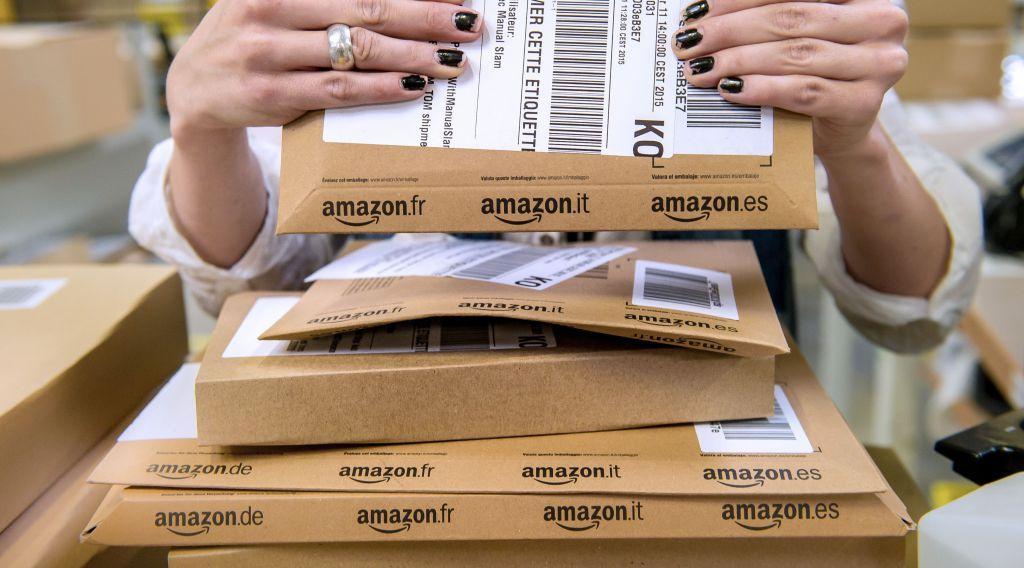 On my Way di Amazon trasformerà tutti in fattorini