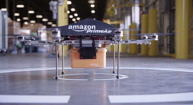 Il futuro è dei droni? Gli ultimi successi di un mercato in espansione