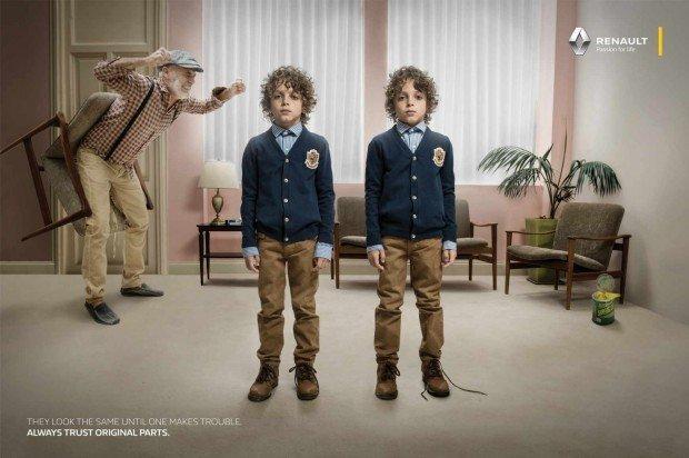 Renault, TNT e Continental: i migliori annunci stampa della settimana