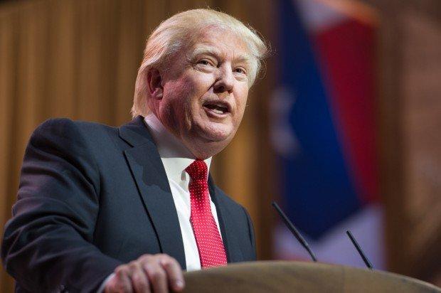 Donald Trump presidente degli Stati Uniti: i social media impazziscono