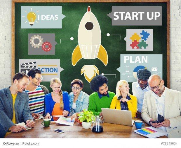 corso startup