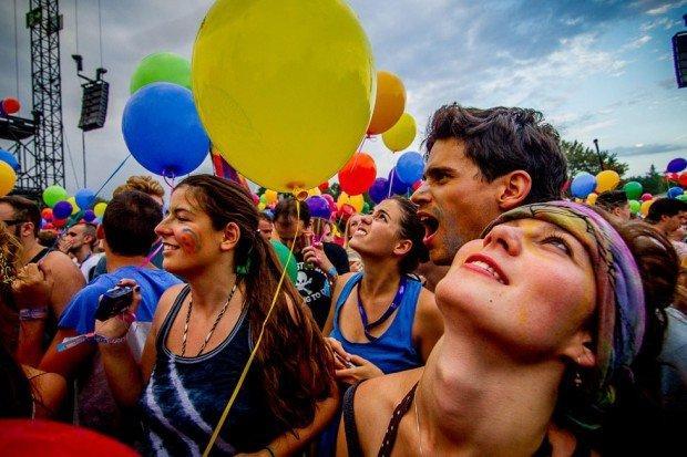 10+ cose che abbiamo imparato allo Sziget Festival (perché no, non abbiamo solo ballato)