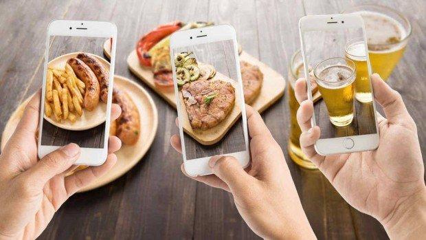 Im2Calories: Google stima le calorie con una foto