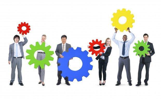 6 modi per diventare leader di un team di successo