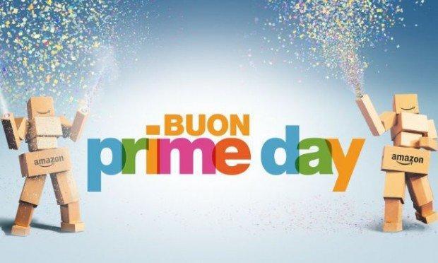 Amazon Prime Day, un successo poco social