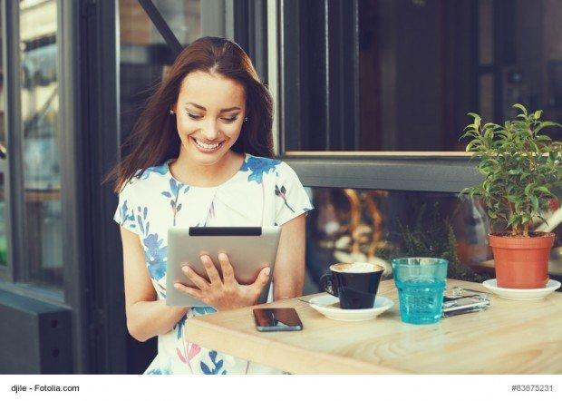 Amazon Prime Day, l'app mobile