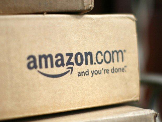 Amazon si prepara a riempire anche il nostro frigo?