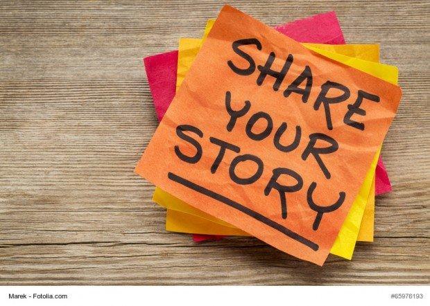 Corso in Corporate Storytelling: tutti hanno una storia da raccontare