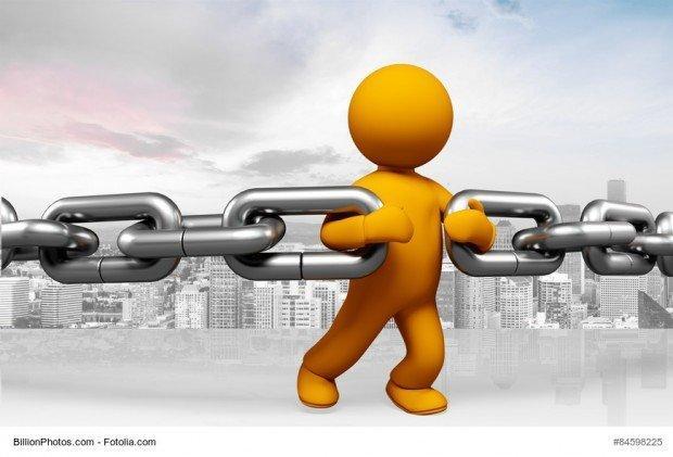 Come ottimizzare i link interni di un sito web
