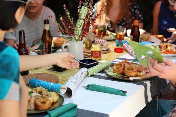 Home restaurant e social eating, arriva il codice etico di Gnammo