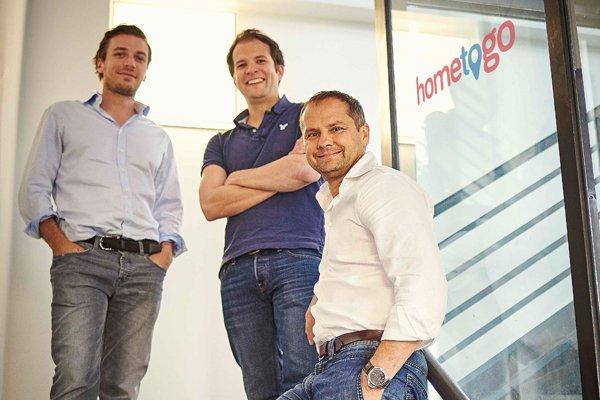 HomeToGo raccoglie 6 milioni di euro [INTERVISTA]
