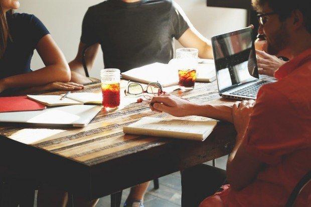Job sharing, un lavoro per due