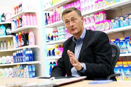 Coty verso l'acquisizione del beauty business di Procter and Gamble