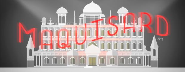 Maquisard: il videogame ispirato a The Gran Budapest Hotel [INTERVISTA]