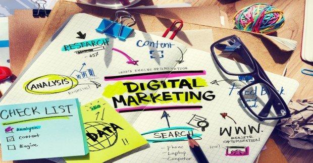 Master in Web Marketing & Social Media Communication