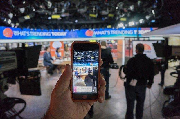 Periscope: quale futuro per il video live streaming?
