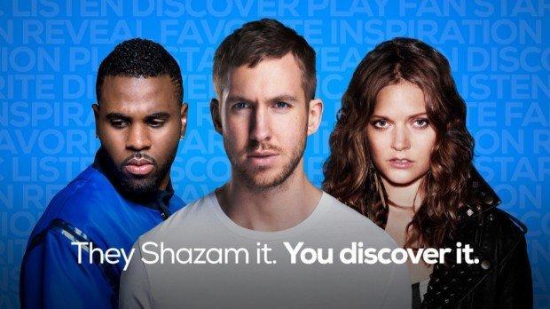 Shazam: un'evoluzione social per tenere il passo di Apple Music