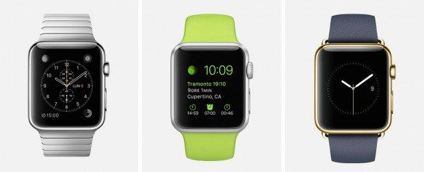 Apple Watch: come fare advertising sullo smartwatch by Cupertino?