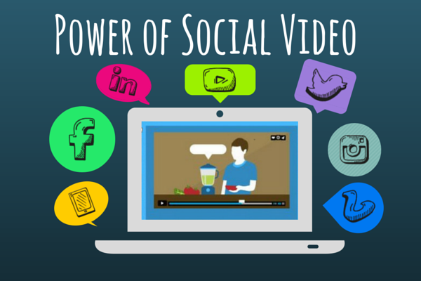 Visual Content Marketing: come realizzare ottimi video sui social [HOW TO]