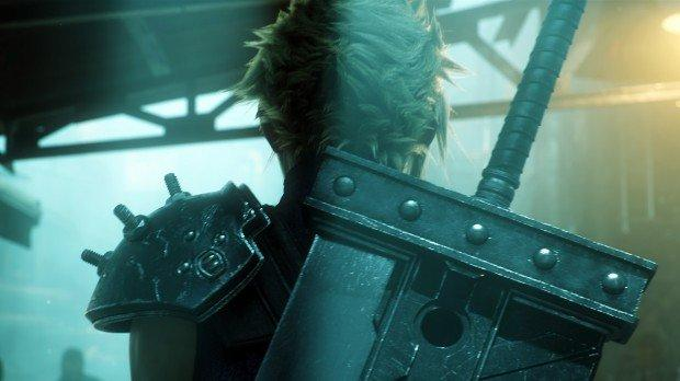 Final Fantasy VII: il remake firmato Square Enix