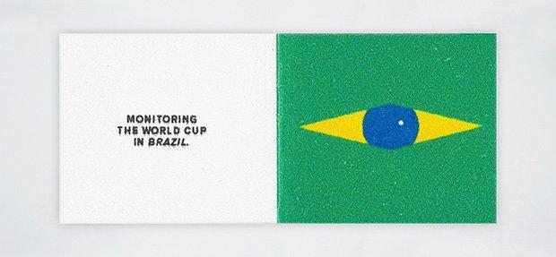 portfolio francobollo