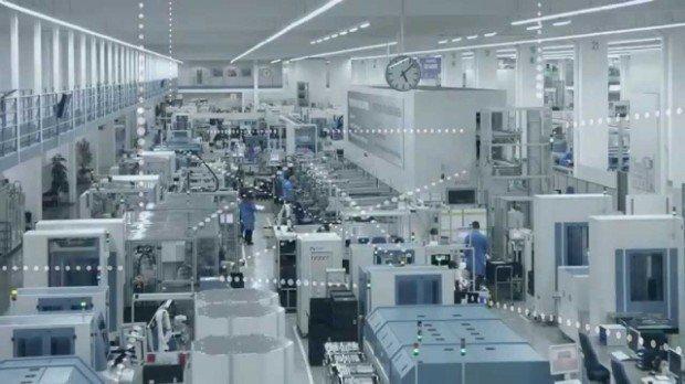Manufacturing 4.0: la sfida della quarta rivoluzione industriale
