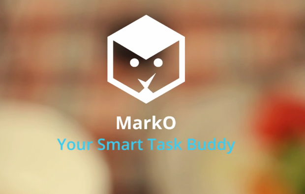 MarkO, l'app per ricordare tutto al posto e al momento giusto