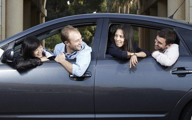 Sharing economy: i trasporti costano meno grazie alle startup italiane