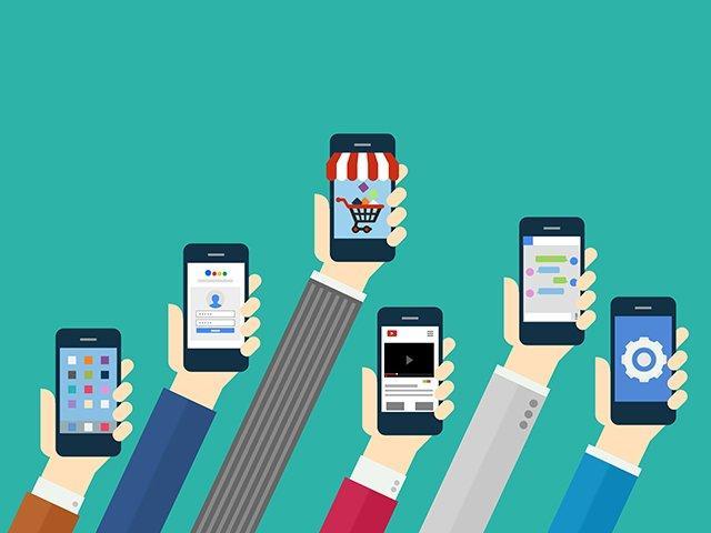 """Cari marketer, pensate almeno (e per davvero) """"mobile-first"""""""