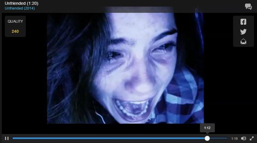 Unfriended: chi ha paura dei Social Media?