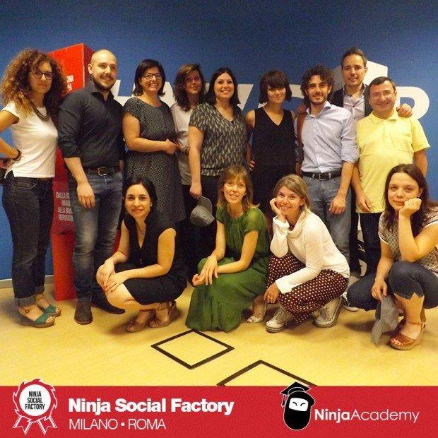 Ninja Social Factory, la parola ai progetti vincitori! [INTERVISTA]