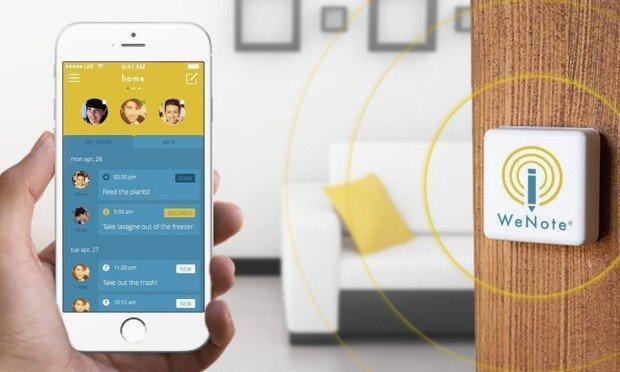 WeNote: la soluzione mobile per non dimenticare più nulla