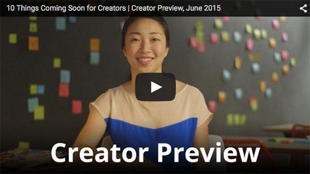 YouTube: tutte le novità per gamer e creator