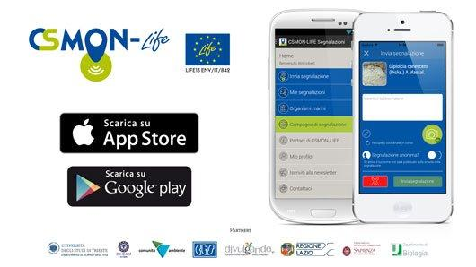 App_CSMON