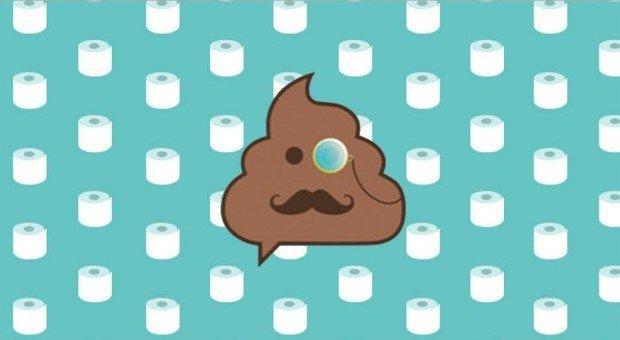 Pooductive, l'app che ti fa compagnia quando sei in bagno