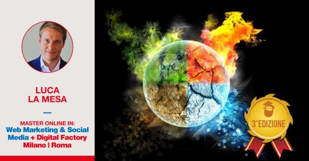 Perché è importante avere una buona strategia sui social media? Parola a Luca La Mesa [INTERVISTA]