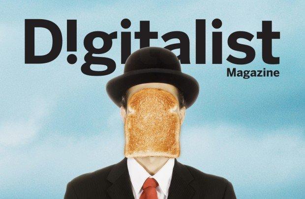 Sei un vero Digitalist? Ecco il magazine per te, targato SAP