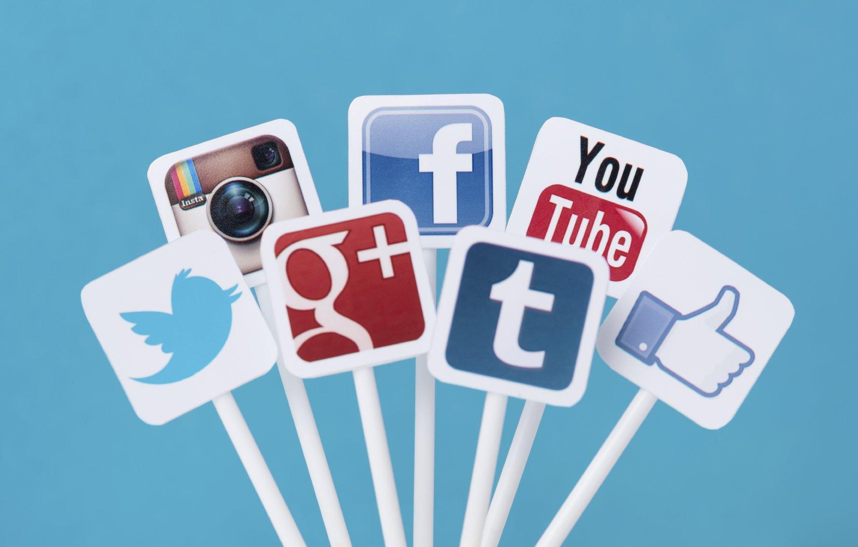 Il potere dei social media: come raggiungere obiettivi altrimenti impossibili. Segui la Free Masterclass on demand