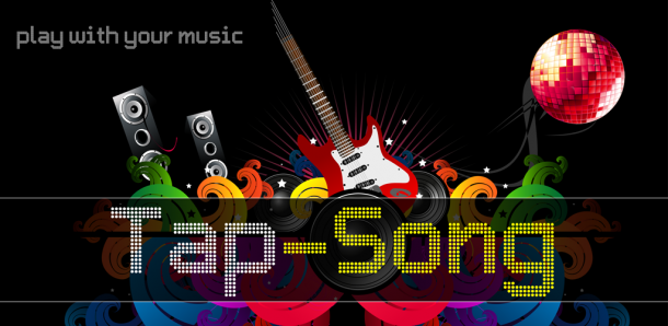 Tap-Song, il Guitar Hero made in Italy
