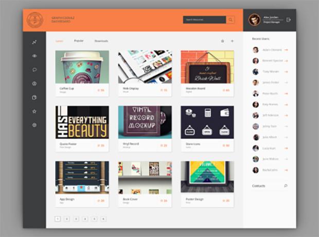 UI Design, in questo sito trovi l'ispirazione perfetta