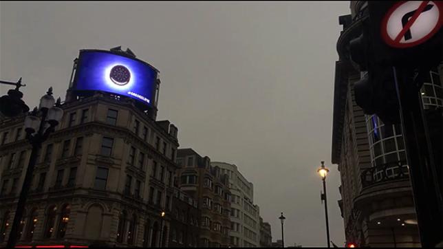 2015: #oreoeclipse