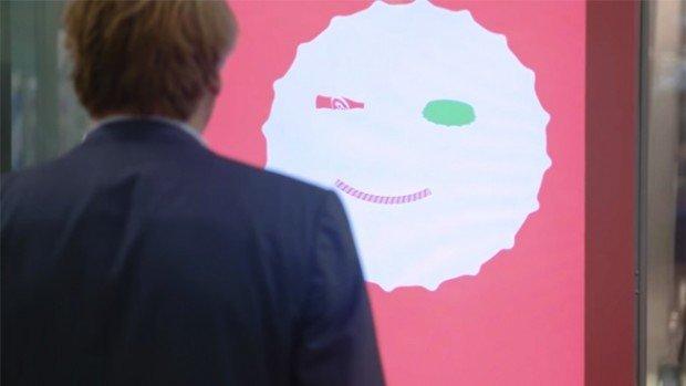 Coca-Cola strappa sorrisi con il Coke-moji, il primo panel empatico
