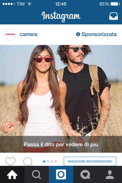 Facebook, Twitter, Instagram NinjaSocial6