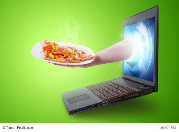 La ricetta per il digital marketing del settore food