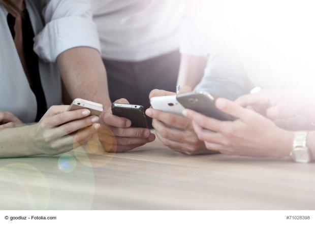 Nuovi dati vendite mobile: Android deve davvero temere iOS?